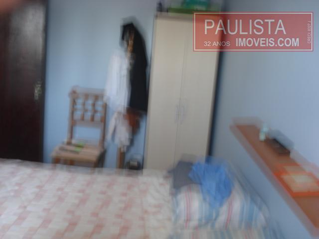 Paulista Imóveis - Apto 2 Dorm, Interlagos - Foto 4