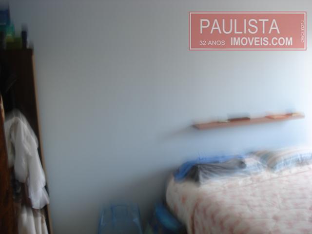 Paulista Imóveis - Apto 2 Dorm, Interlagos - Foto 5
