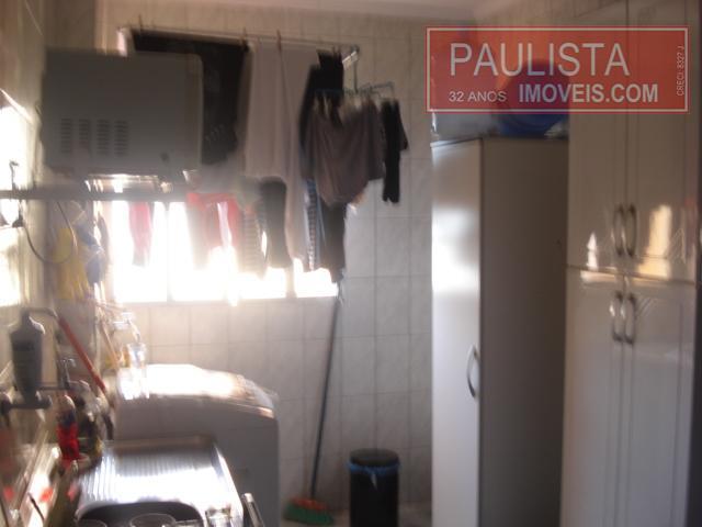Paulista Imóveis - Apto 2 Dorm, Interlagos - Foto 11