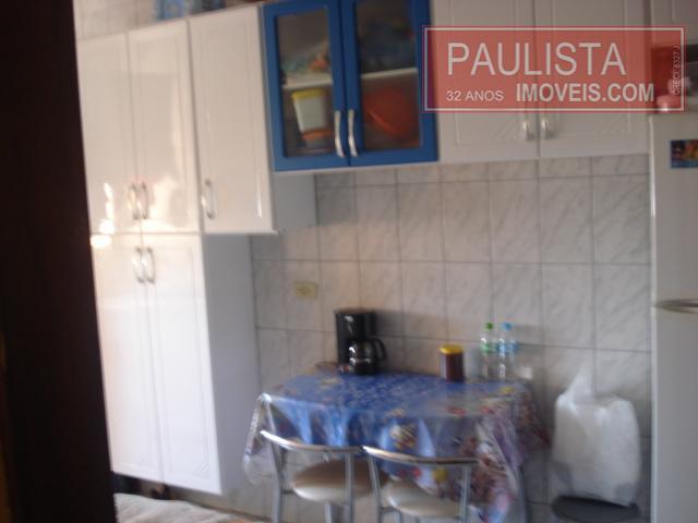 Paulista Imóveis - Apto 2 Dorm, Interlagos - Foto 12