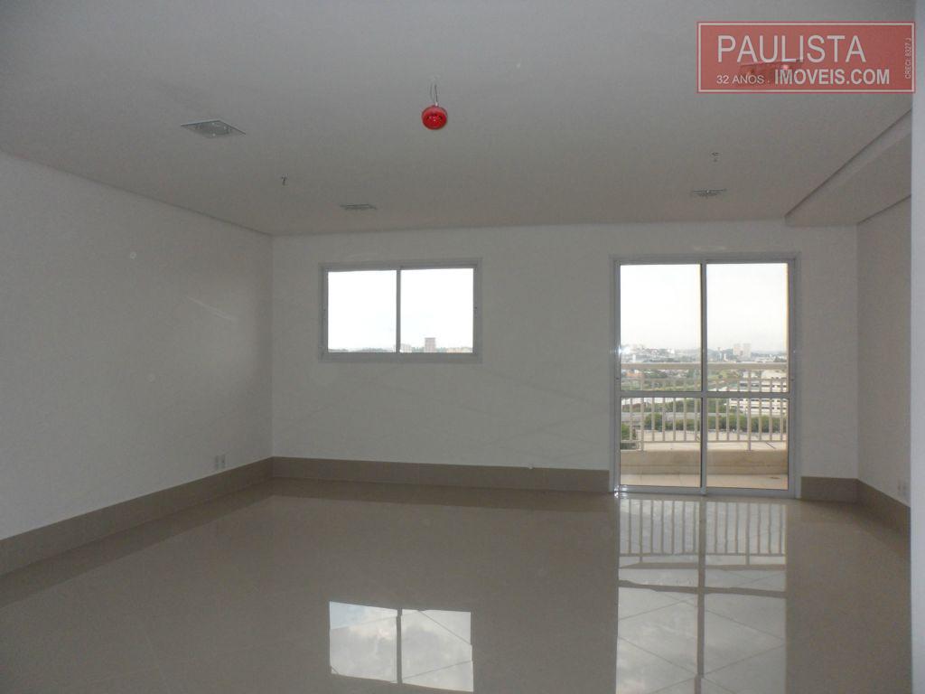Paulista Imóveis - Sala, Jardim Dom Bosco (SA0487)
