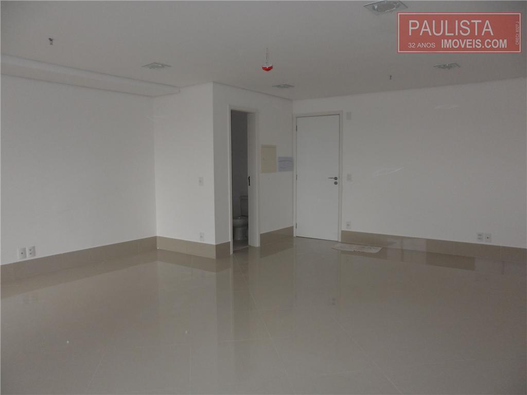 Paulista Imóveis - Sala, Jardim Dom Bosco (SA0487) - Foto 2