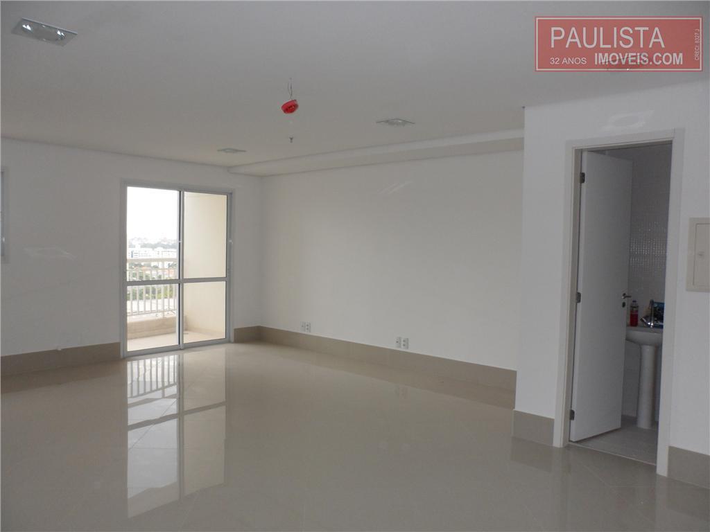 Paulista Imóveis - Sala, Jardim Dom Bosco (SA0487) - Foto 4