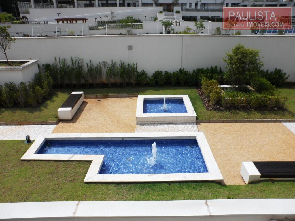 Sala, Jardim Dom Bosco, São Paulo (SA0487) - Foto 15