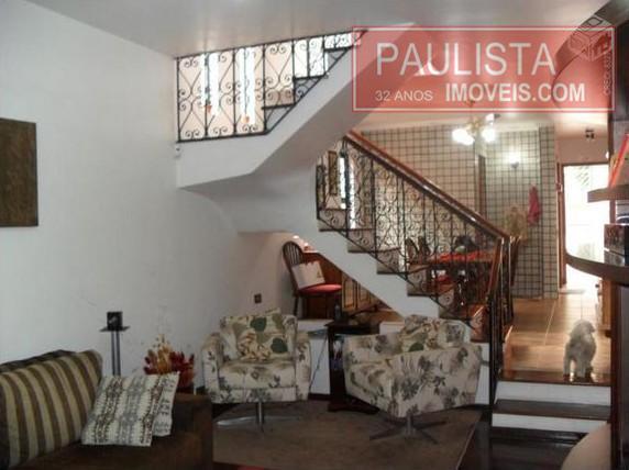 Paulista Imóveis - Casa 3 Dorm, Jardim Consórcio