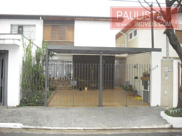 Casa 3 Dorm, Alto da Boa Vista, São Paulo (SO1035)