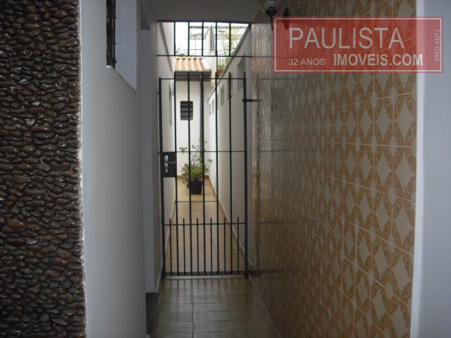 Casa 3 Dorm, Alto da Boa Vista, São Paulo (SO1035) - Foto 3