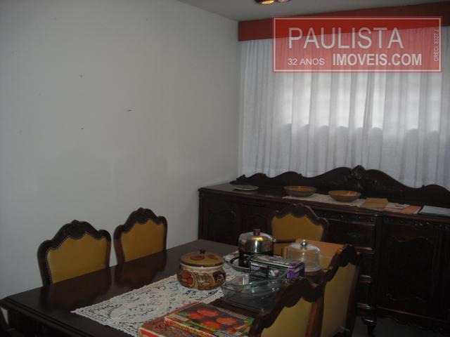 Casa 3 Dorm, Alto da Boa Vista, São Paulo (SO1035) - Foto 5