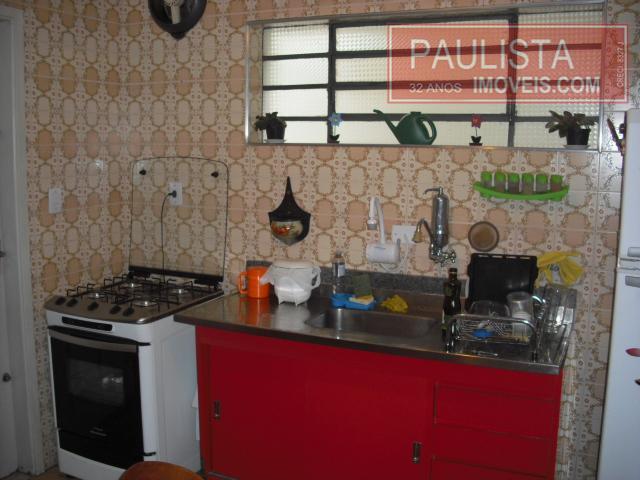 Casa 3 Dorm, Alto da Boa Vista, São Paulo (SO1035) - Foto 15