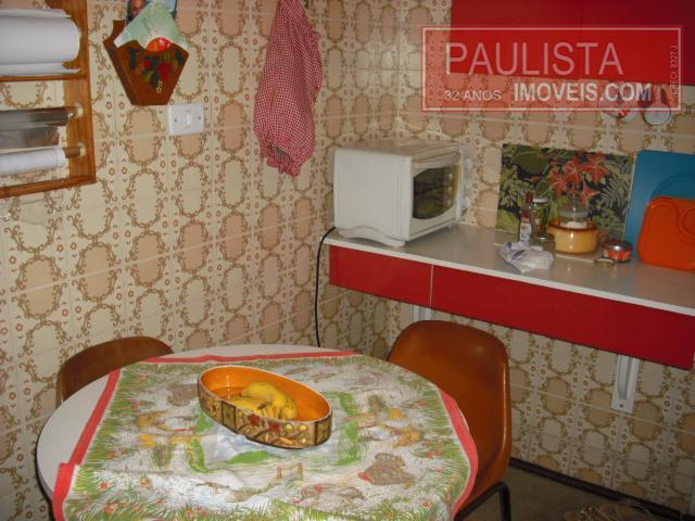 Casa 3 Dorm, Alto da Boa Vista, São Paulo (SO1035) - Foto 16