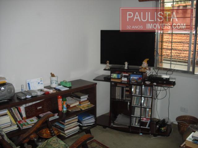 Casa 3 Dorm, Alto da Boa Vista, São Paulo (SO1035) - Foto 8