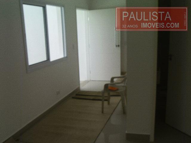 Casa 3 Dorm, Campo Grande, São Paulo (SO1036) - Foto 17