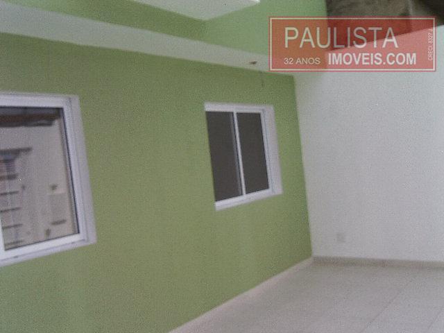 Casa 3 Dorm, Campo Grande, São Paulo (SO1036)