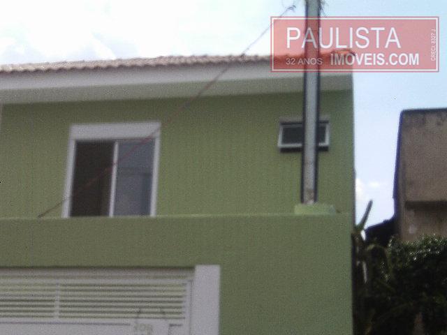 Casa 3 Dorm, Campo Grande, São Paulo (SO1036) - Foto 2