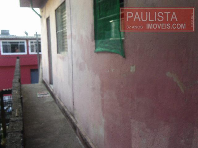 Casa 3 Dorm, Pedreira, São Paulo (CA0843)