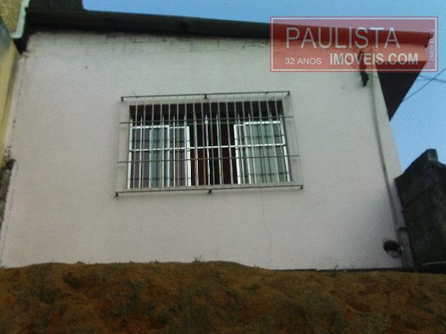 Casa 3 Dorm, Pedreira, São Paulo (CA0843) - Foto 2