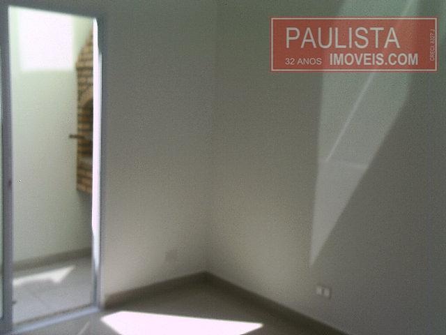 Casa 3 Dorm, Campo Grande, São Paulo (SO1038) - Foto 7