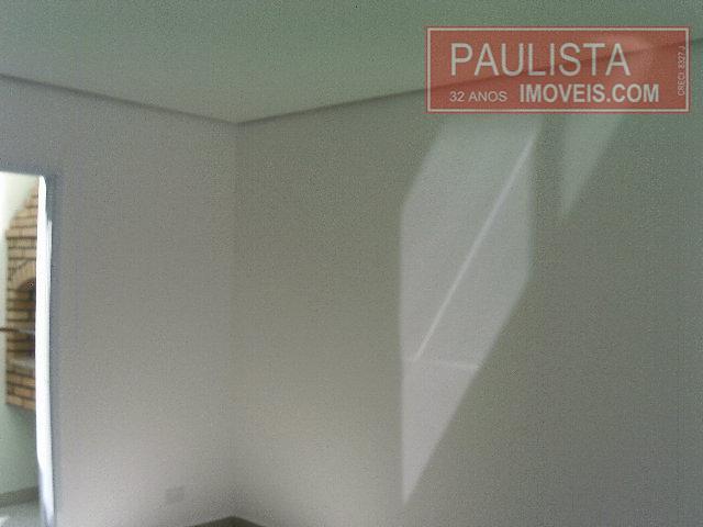Casa 3 Dorm, Campo Grande, São Paulo (SO1038) - Foto 8
