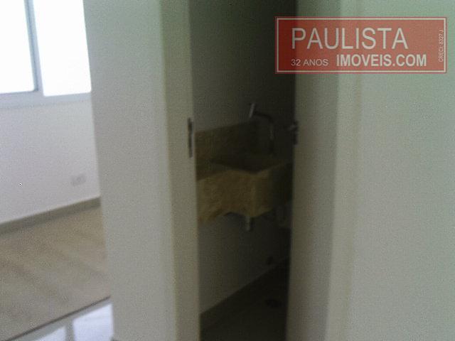 Casa 3 Dorm, Campo Grande, São Paulo (SO1038) - Foto 14