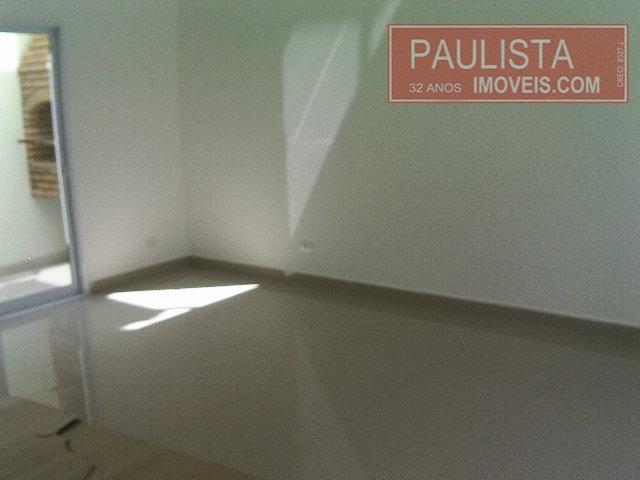 Casa 3 Dorm, Campo Grande, São Paulo (SO1038) - Foto 20