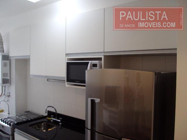 Apto 1 Dorm, Bela Vista, São Paulo (AP8544) - Foto 5