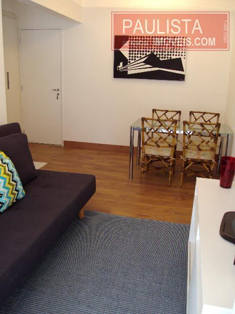 Apto 1 Dorm, Bela Vista, São Paulo (AP8544) - Foto 10