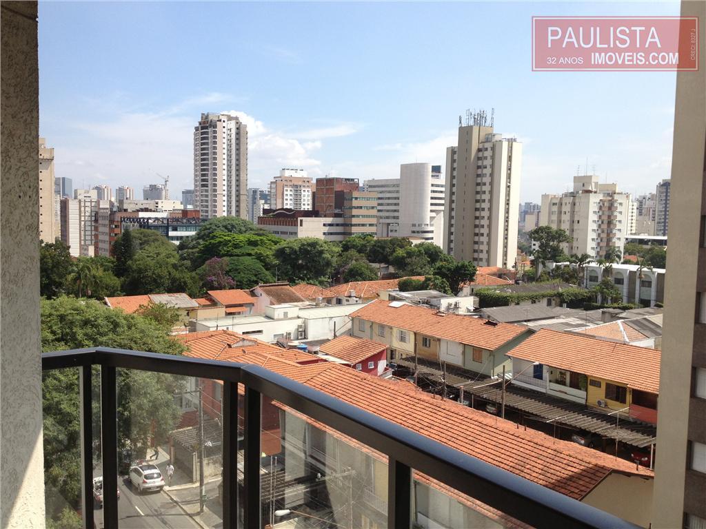 Apto 1 Dorm, Vila Olímpia, São Paulo (AP8562) - Foto 9