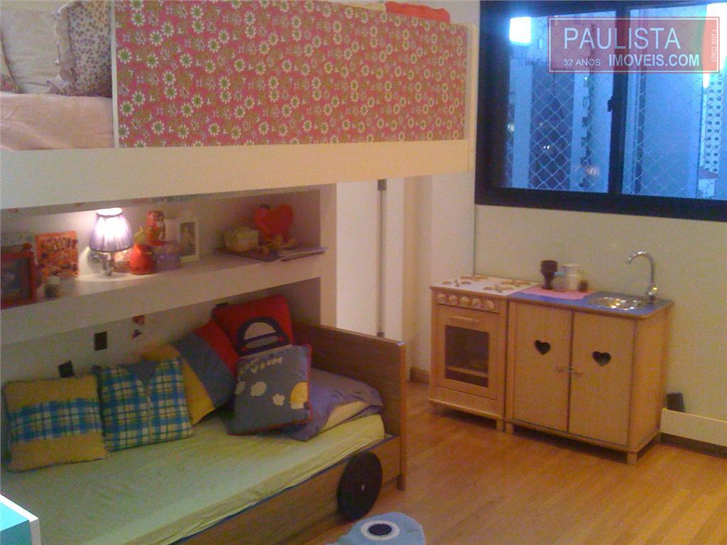 Apto 3 Dorm, Brooklin, São Paulo (AP8565) - Foto 17