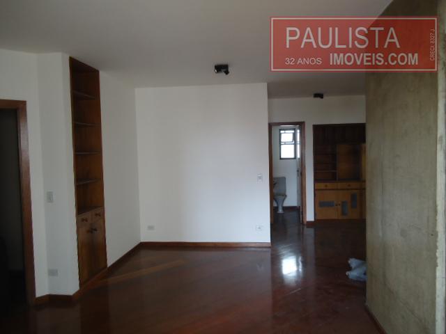 Apto 3 Dorm, Campo Belo, São Paulo (AP8579)