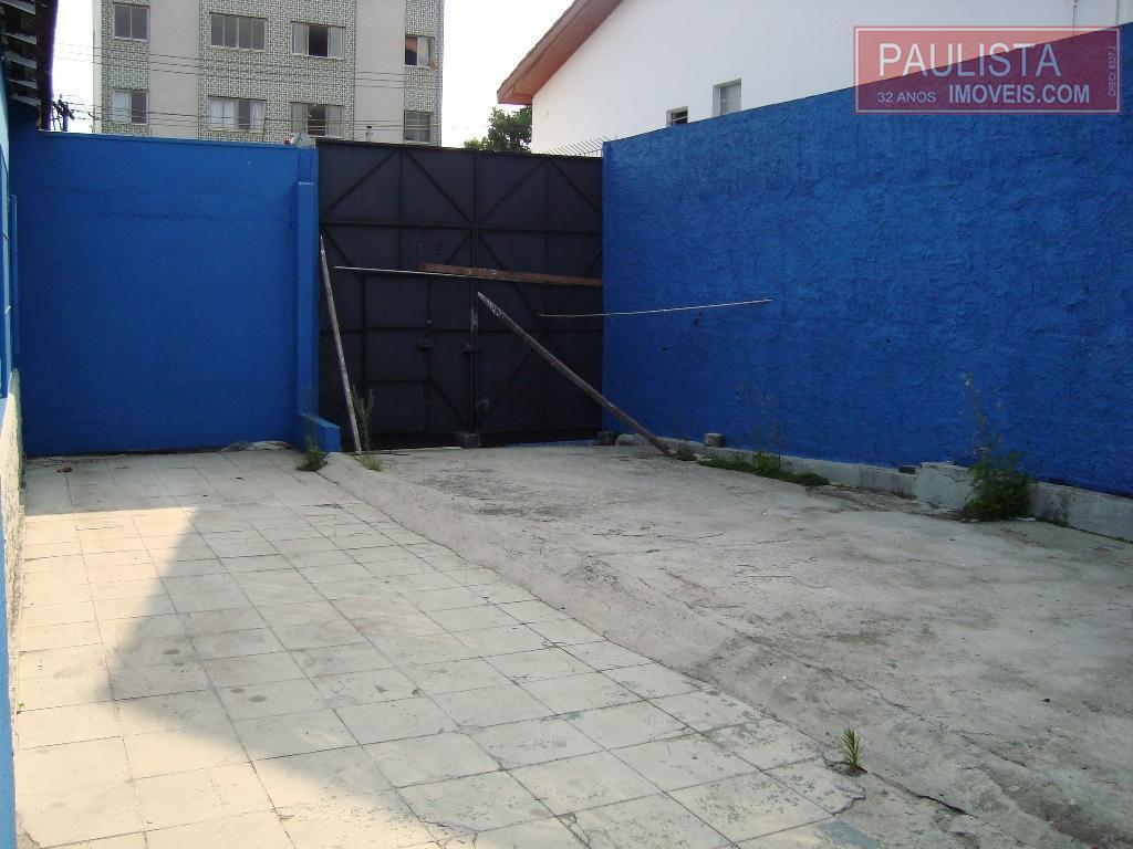 Galpão, Santo Amaro, São Paulo (GA0079) - Foto 14