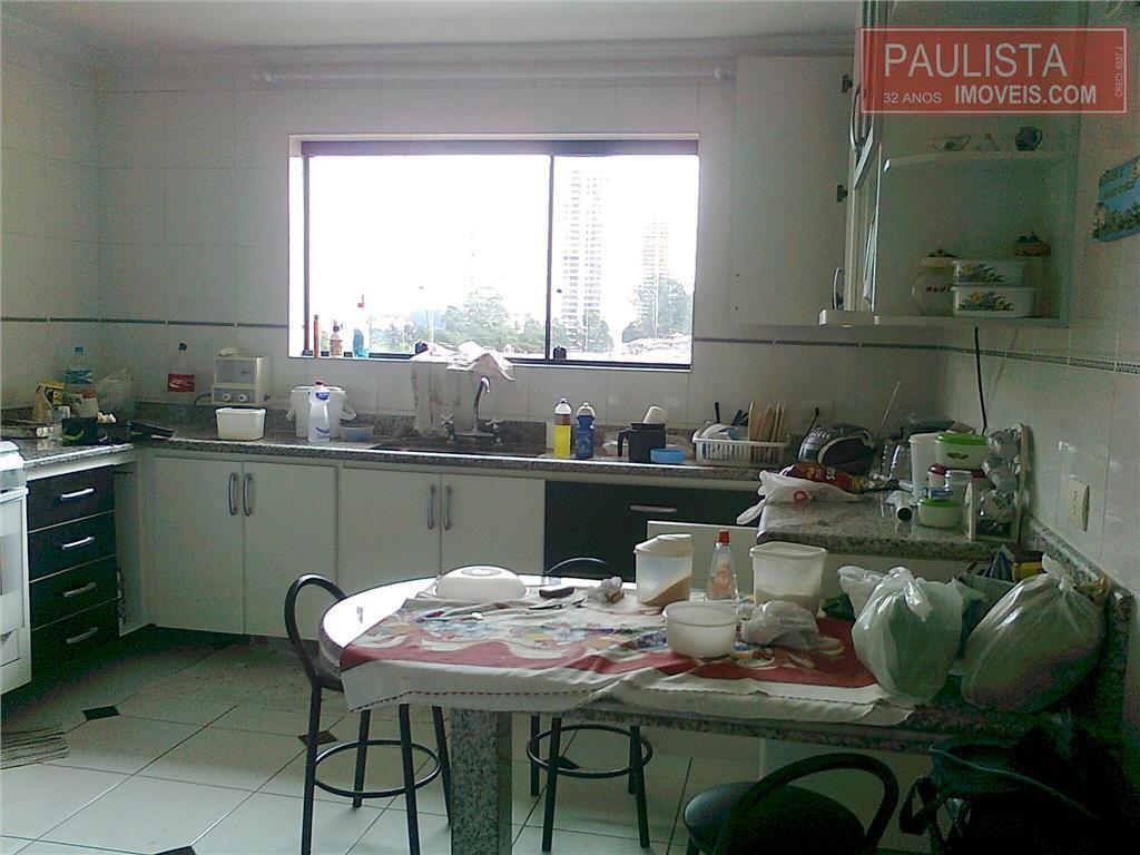 Paulista Imóveis - Casa 3 Dorm, Jardim Prudência - Foto 7