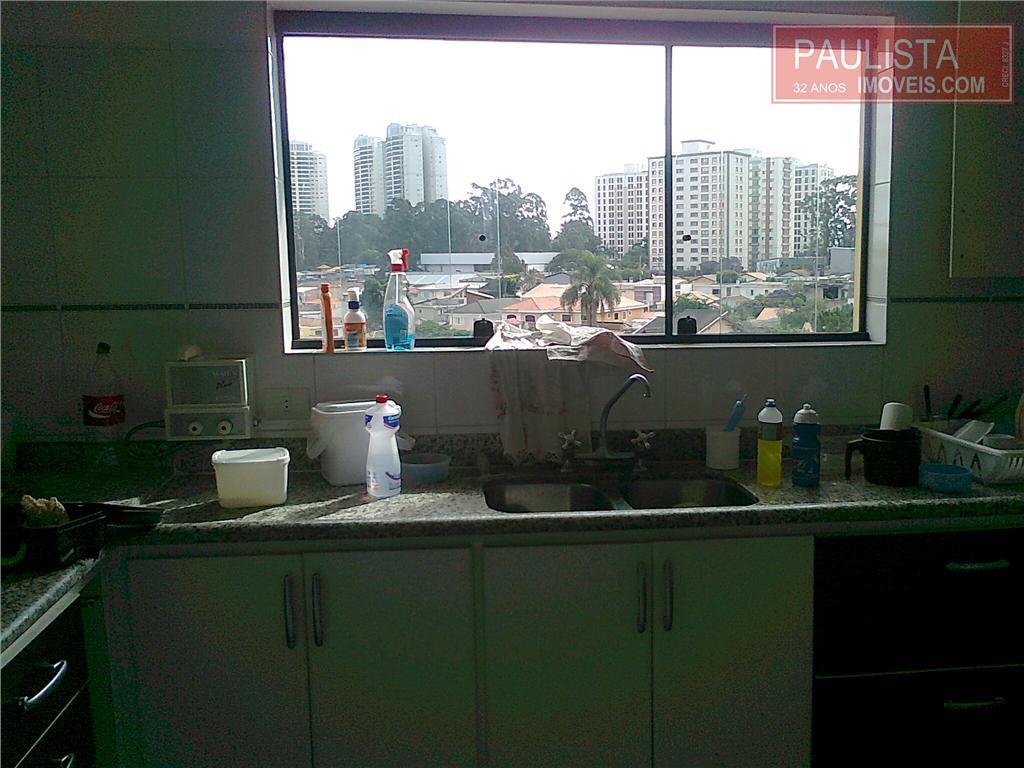 Paulista Imóveis - Casa 3 Dorm, Jardim Prudência - Foto 10