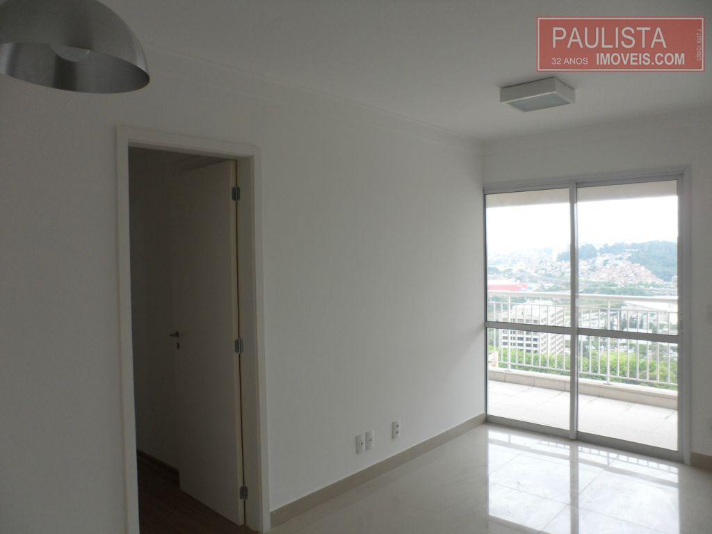Paulista Imóveis - Apto 2 Dorm, São Paulo (AP8591)