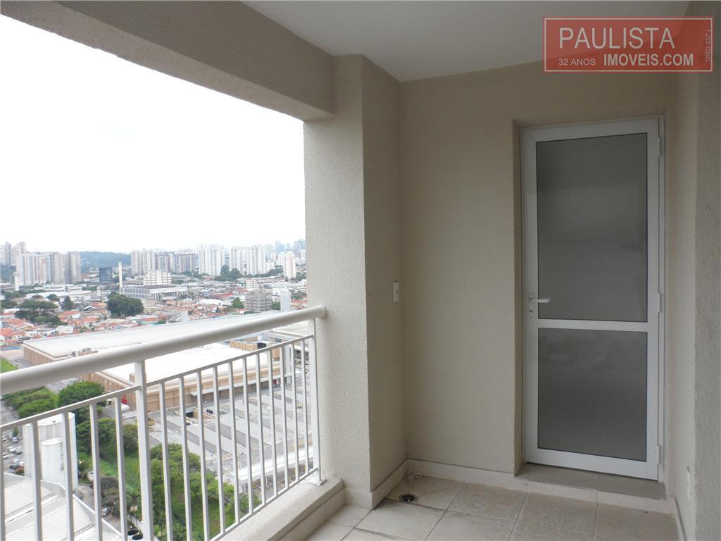 Paulista Imóveis - Apto 2 Dorm, São Paulo (AP8591) - Foto 15