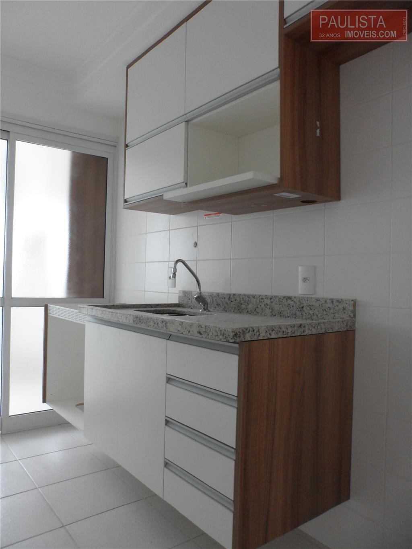 Paulista Imóveis - Apto 2 Dorm, São Paulo (AP8591) - Foto 3