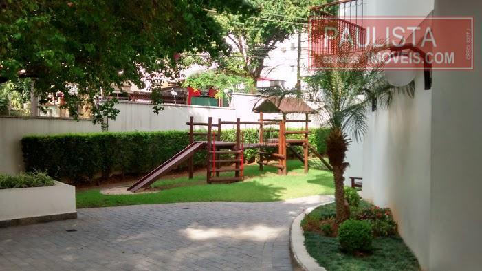 Apto 3 Dorm, Moema, São Paulo (AP8585)