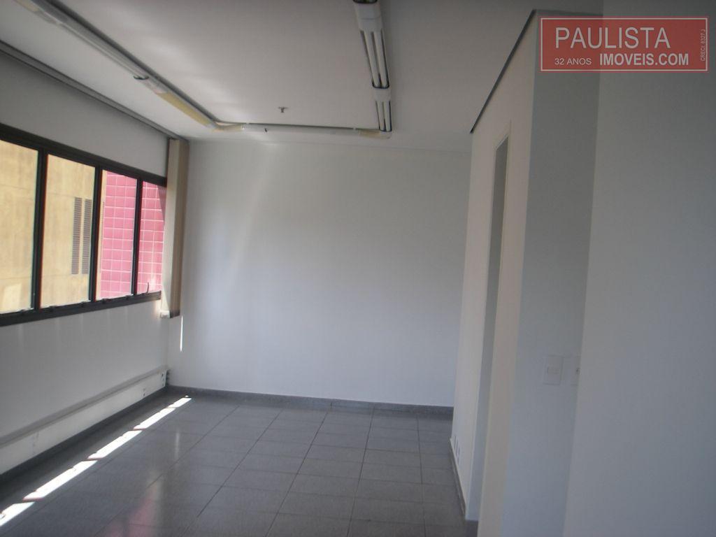 Sala, Liberdade, São Paulo (CJ0263)
