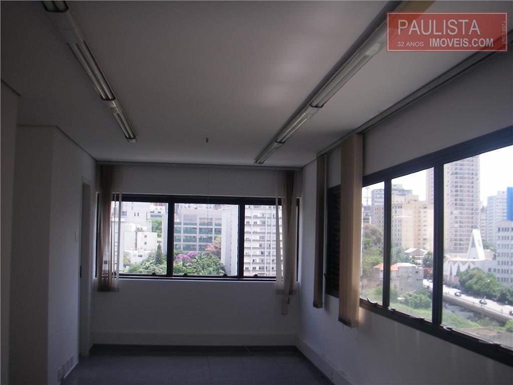 Sala, Liberdade, São Paulo (CJ0263) - Foto 2