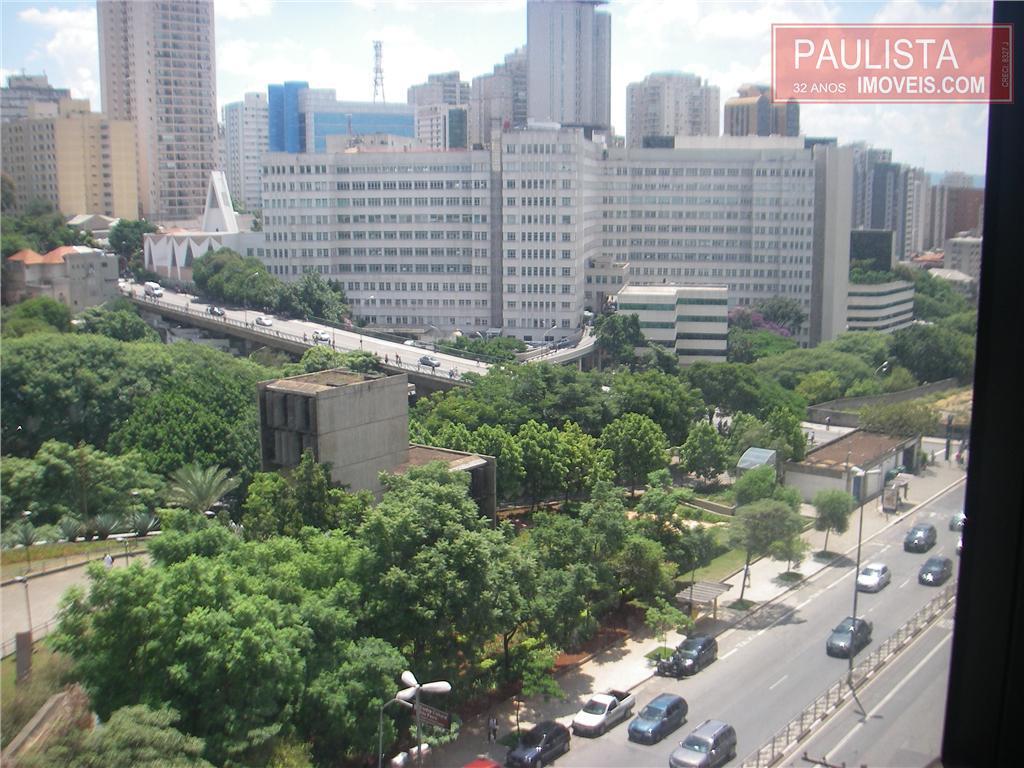 Sala, Liberdade, São Paulo (CJ0264)
