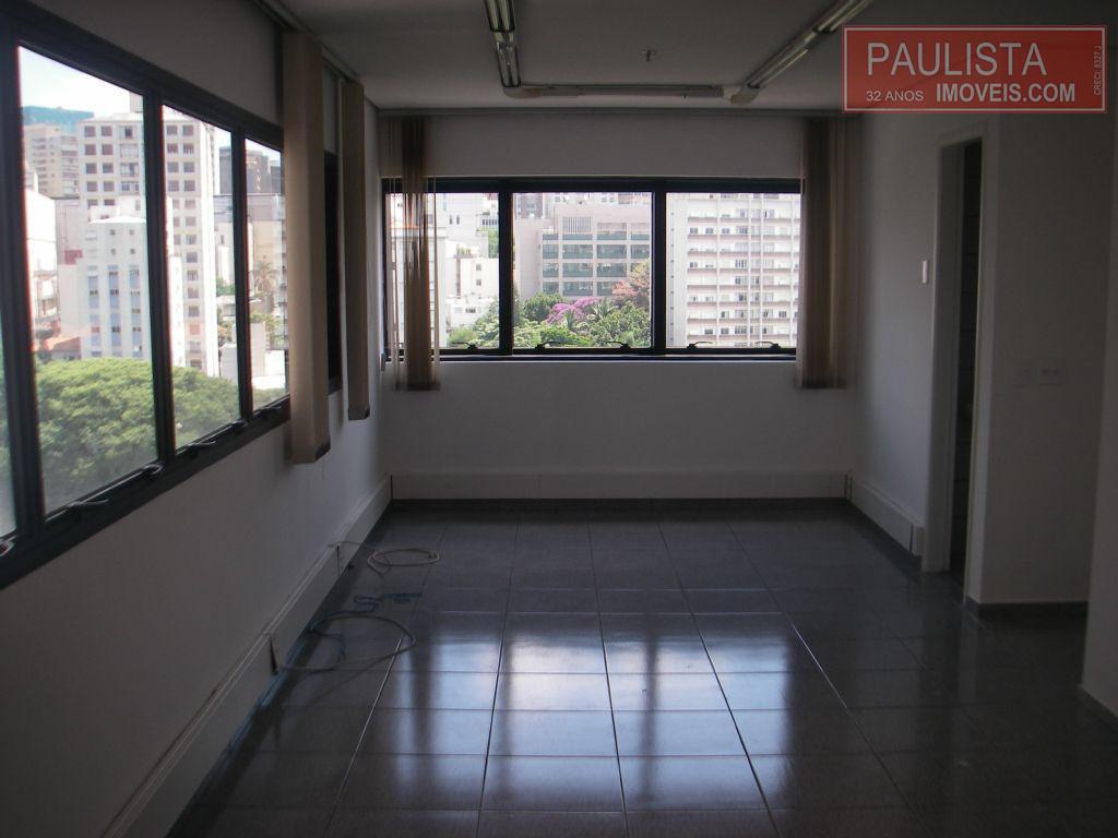 Sala, Liberdade, São Paulo (CJ0264) - Foto 3