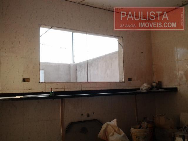 Casa 2 Dorm, Cidade Ademar, São Paulo (SO1047) - Foto 7