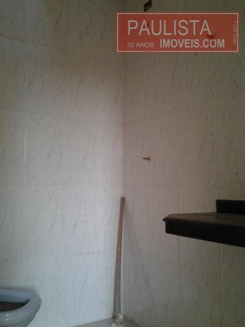 Casa 2 Dorm, Cidade Ademar, São Paulo (SO1047) - Foto 10