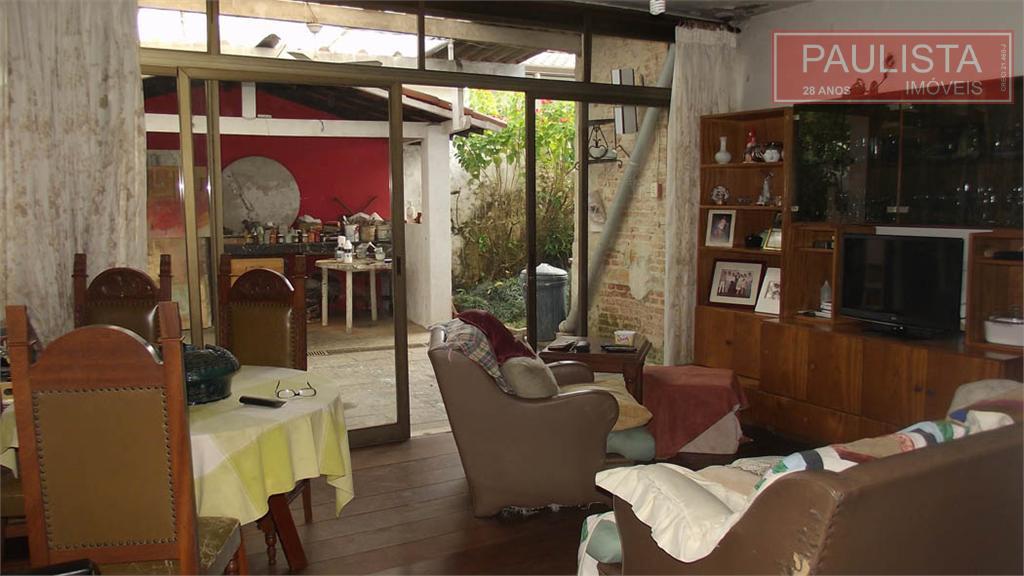 Casa 3 Dorm, Jardim Marajoara, São Paulo (CA0855) - Foto 2