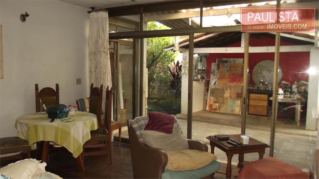 Casa 3 Dorm, Jardim Marajoara, São Paulo (CA0855)