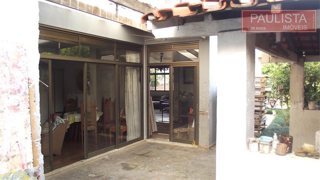 Casa 3 Dorm, Jardim Marajoara, São Paulo (CA0855) - Foto 3