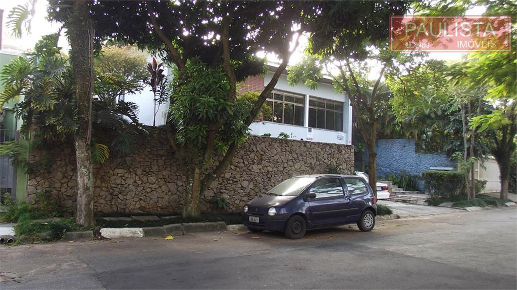 Casa 3 Dorm, Jardim Marajoara, São Paulo (CA0855) - Foto 5