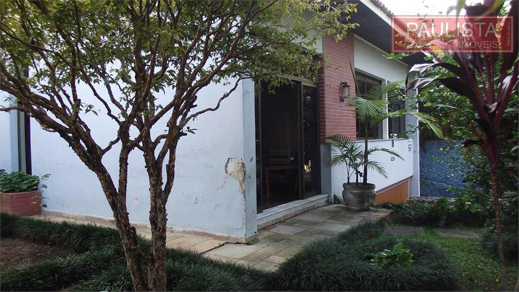 Casa 3 Dorm, Jardim Marajoara, São Paulo (CA0855) - Foto 6