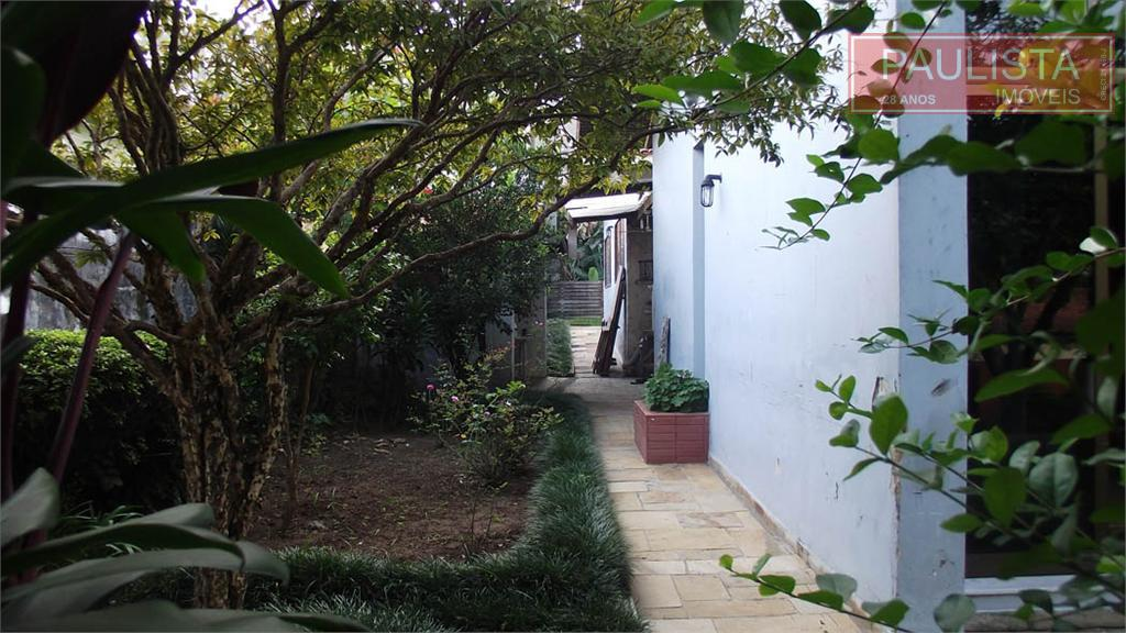 Casa 3 Dorm, Jardim Marajoara, São Paulo (CA0855) - Foto 7