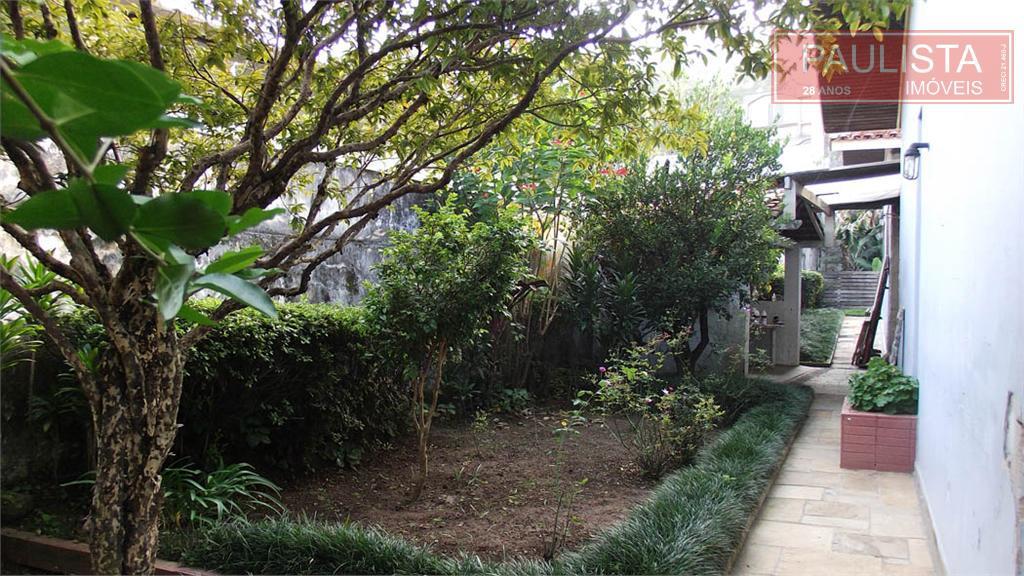 Casa 3 Dorm, Jardim Marajoara, São Paulo (CA0855) - Foto 8