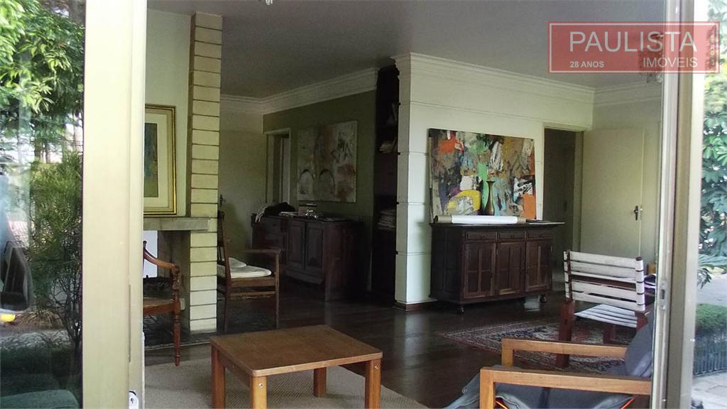 Casa 3 Dorm, Jardim Marajoara, São Paulo (CA0855) - Foto 9